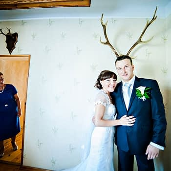 fearless 350x350 - Picture of the day on the Wedding Community Blog